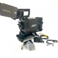 ARRI Alexa Mini package (No Licenses)
