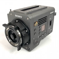 Sony VENICE camera package