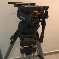 Tripode Sachtler Video 60 Plus
