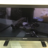 Sony PVM A250 OLED MONITORS