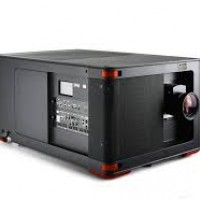 Barco 4K Projector must be DCI Compliant