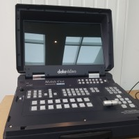 HD-SDI and HDMI video mixer