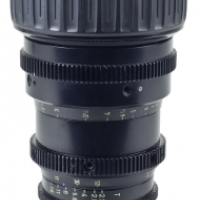HD Cine Zoom Lens (B4)