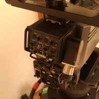Full studio HD camera chains, lenses, support 4 to 5 x Sony HDC-1500 HighBitrate chains, lenses, tripods - Image #2