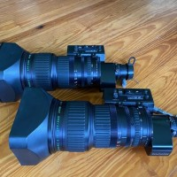 Full studio HD camera chains, lenses, support 4 to 5 x Sony HDC-1500 HighBitrate chains, lenses, tripods - Image #5