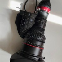 Cine Zoom PL Lens in excellent condition - 3 months warranty