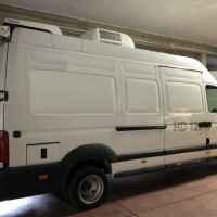 Used Renault OB VAN 12HD (used) – OB-VAN HD