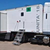 Used OB VAN 18HD (used) – OB-VAN HD
