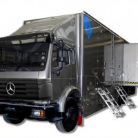 used Mercedes OB VAN (used_10) – OB-VAN SD