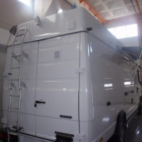 Used Mercedes OB VAN (used_2) – OB-VAN HD