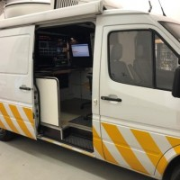 Used Mercedes SNG VAN (used_1) – DSNG / SNG VEHICLE