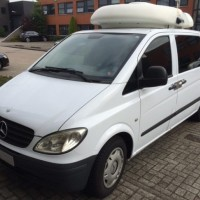 Used Mercedes SNG VAN (used_6) – DSNG / SNG VEHICLE