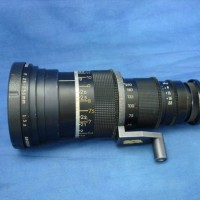 used Angenieux 25-250HP (used_1) – CINEMATOGRAPHY LENS