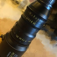 Used Angenieux OPTIMO 45-250MM (used_1) – CINEMATOGRAPHY LENS