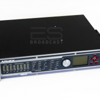 Broadcast Audio Processor
