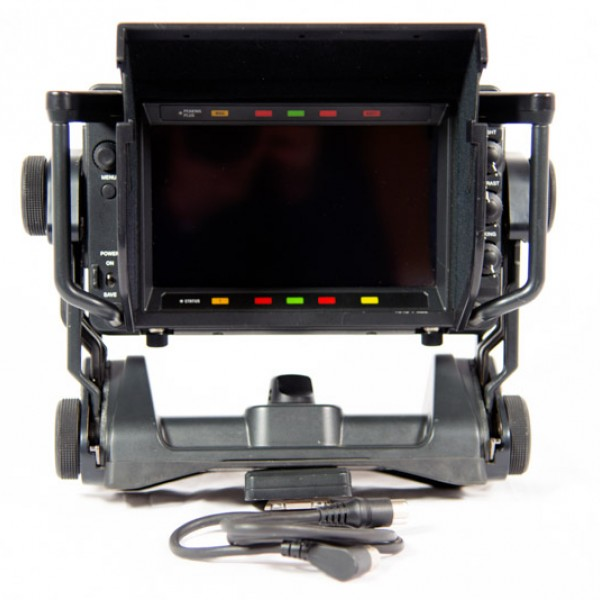 7.4in OLED viewfinder