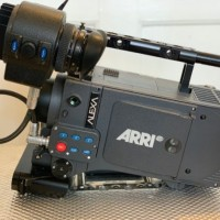 Used Arri ALEXA CLASSIC (used_1) – DIGITAL CINEMATOGRAPHY CAMERA