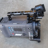 Arri Alexa Classic Shooting Package SxS
