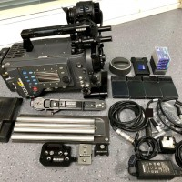 Digital Camera Set No.1 with SONY and CODEX Media