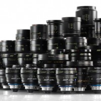 MASTER PRIME LENSES - ALL FOCAL LENGTHS AVAILABLE