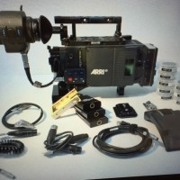 ARRI SXT PLUS with Accessories