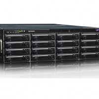 Avid Isis 5000 32TB system