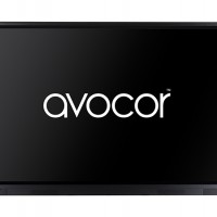 Avocor E8610 Interactive Touch Screen