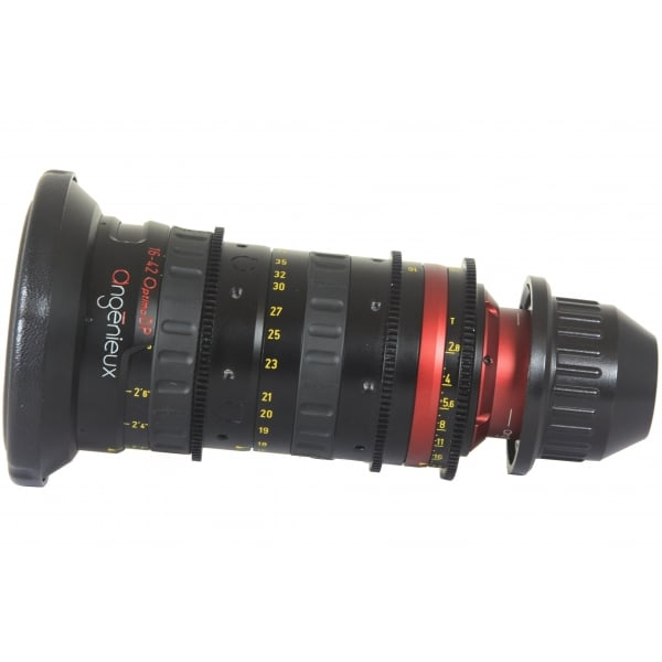 Angenieux Optimo - Image #1