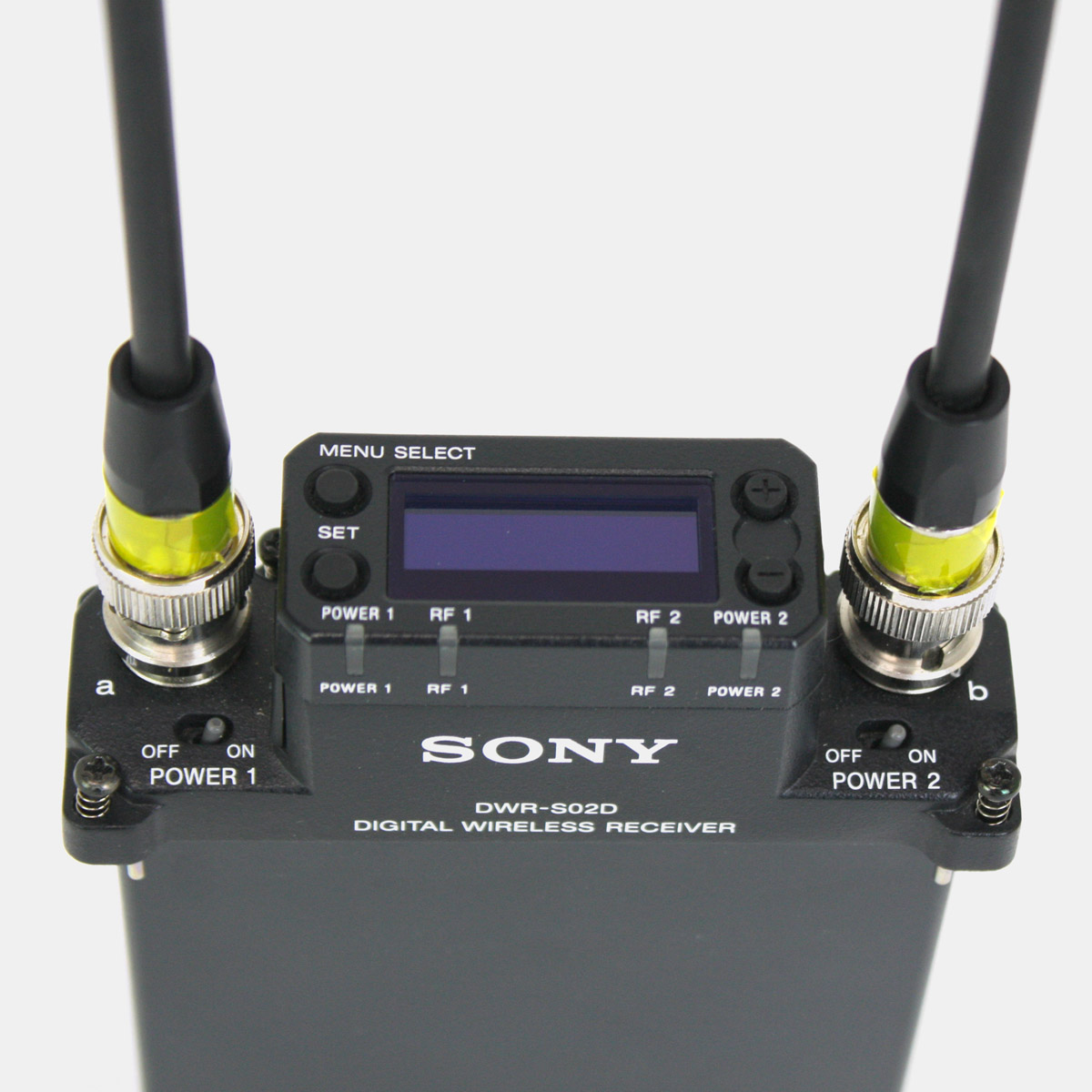 Sony DWR-S02D - Image #1