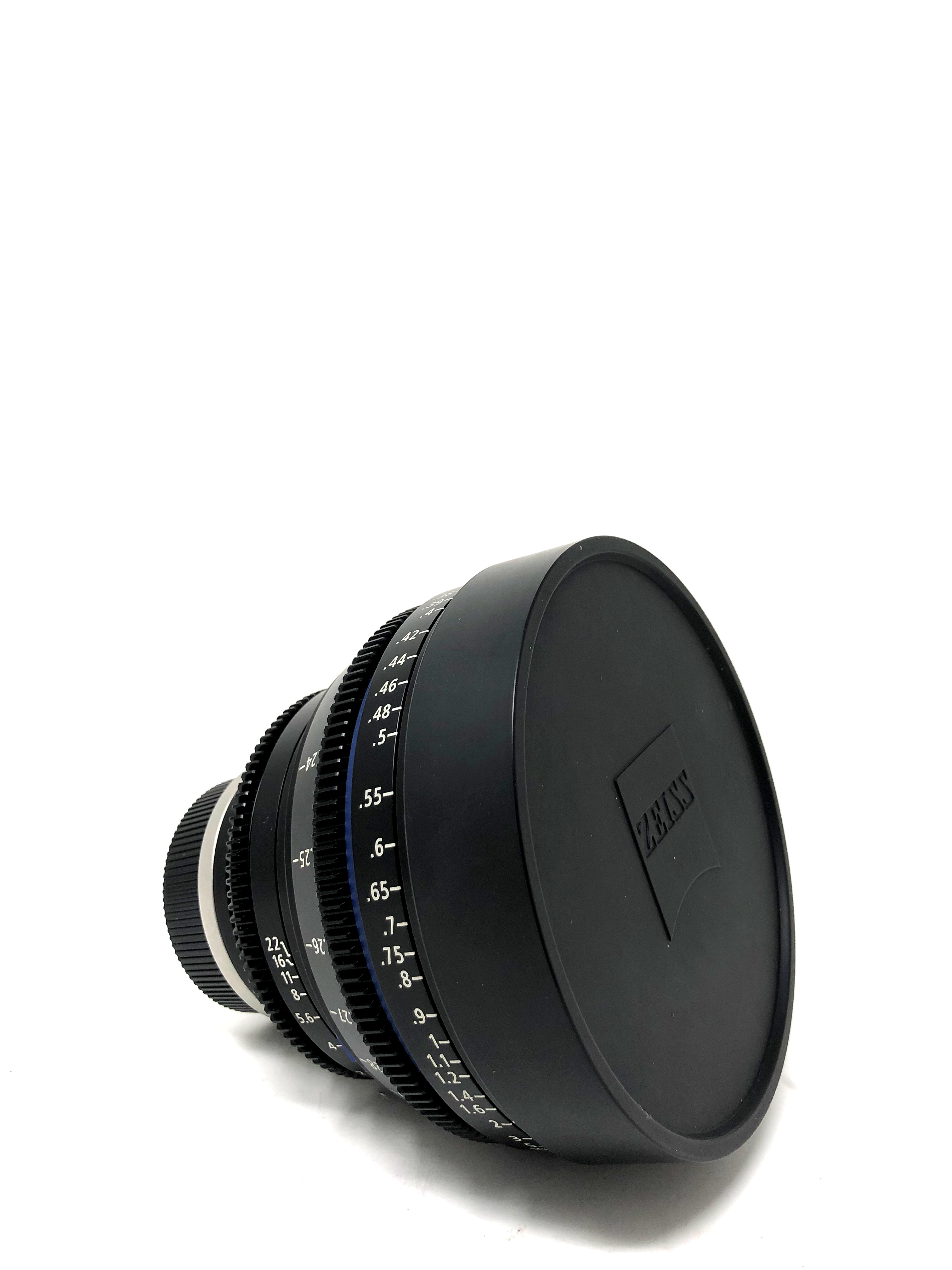 Zeiss  CP2 28mm - Image #1