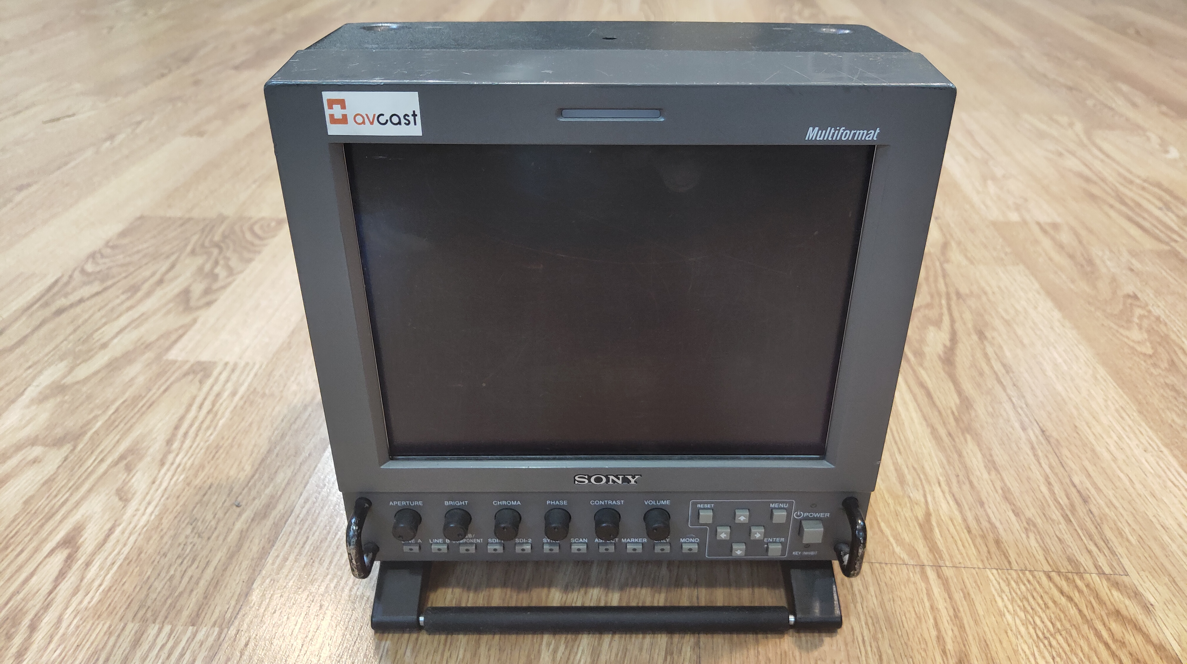 sony LMD-9050 with HD-SDI option - Image #1