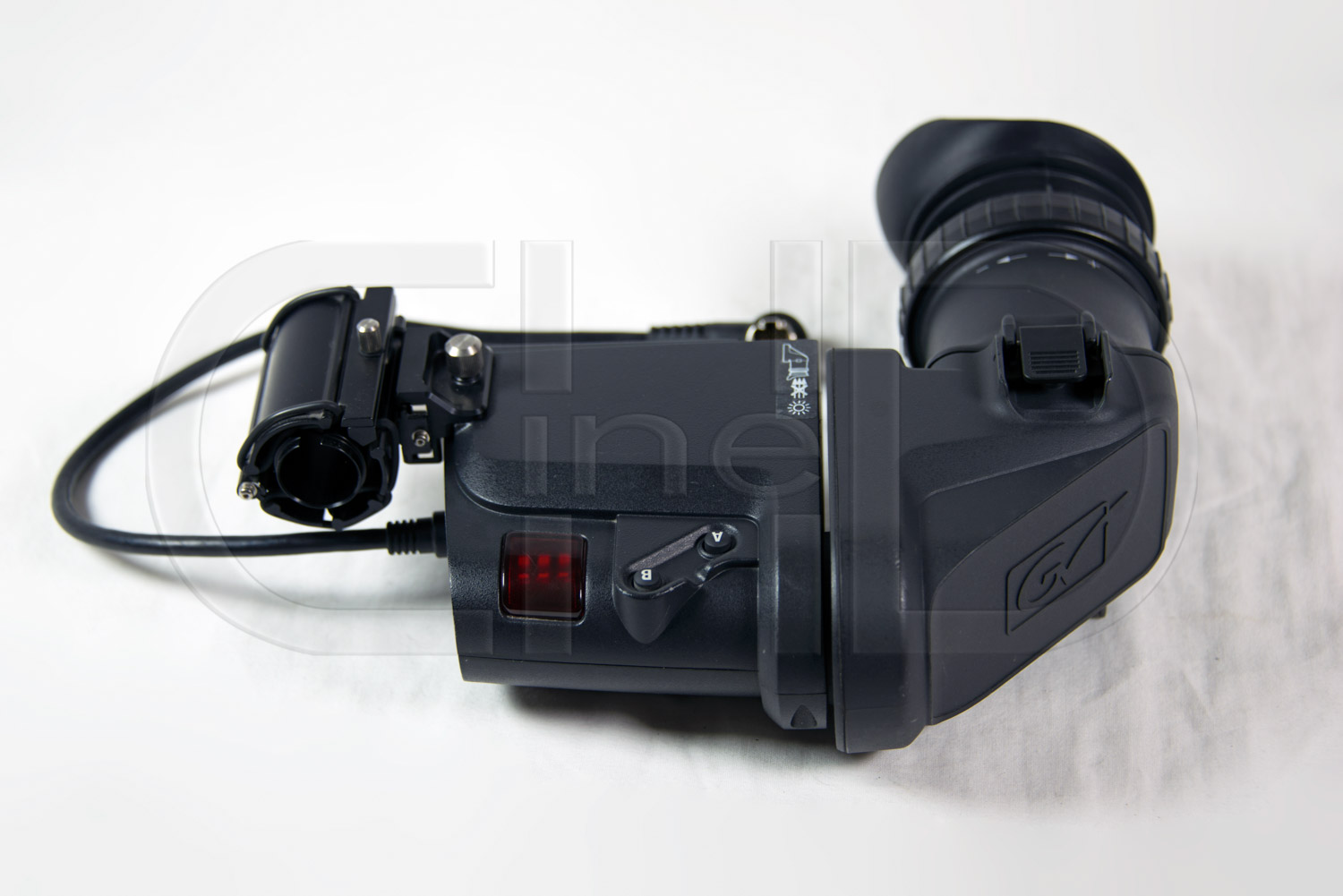 2.7in High Performance Colour Ocular LCD viewfinder for LDX series cameras