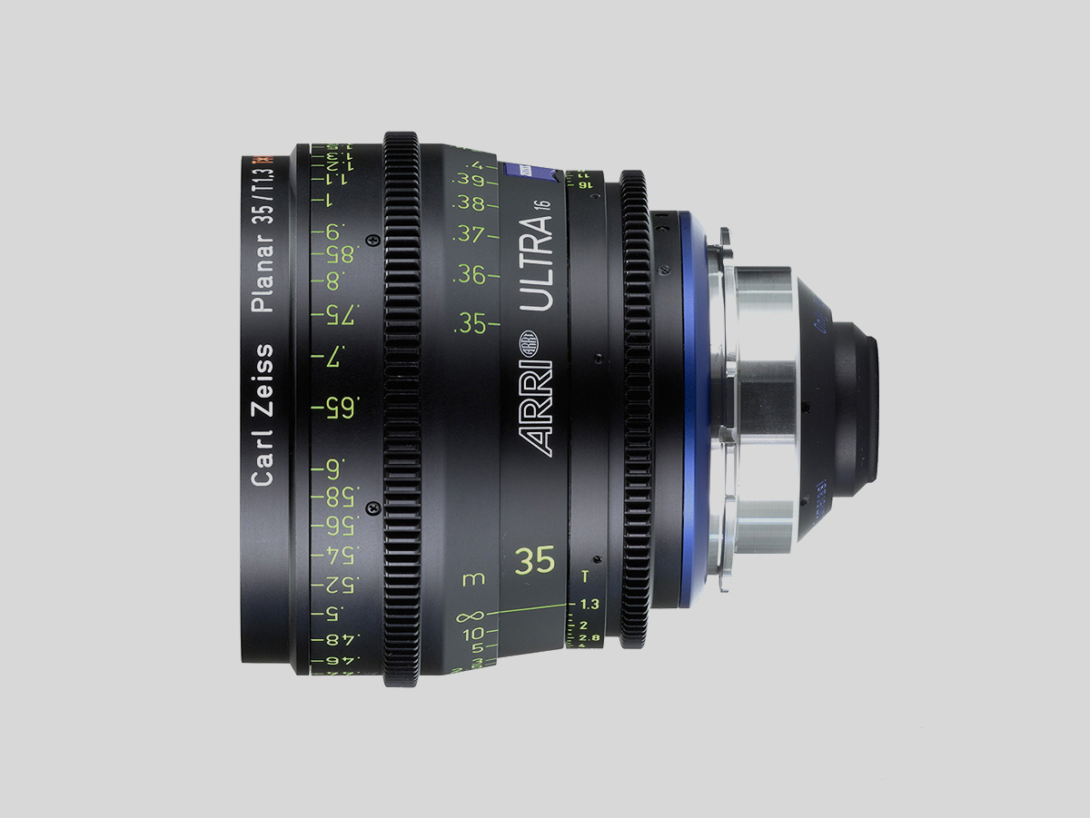 Arri    35mm /T1.3  ft Scale  - Image #1