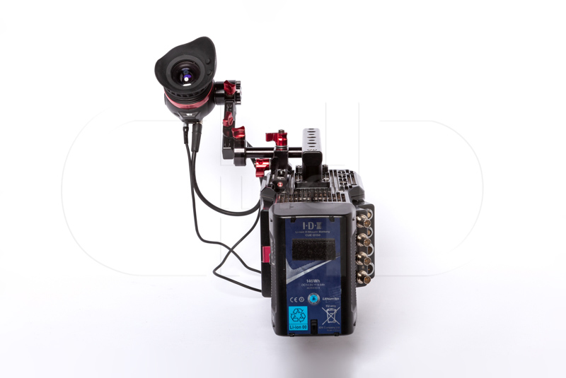 Hi-Speed Camera Kit