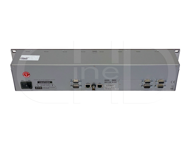 Package of Riedel panels