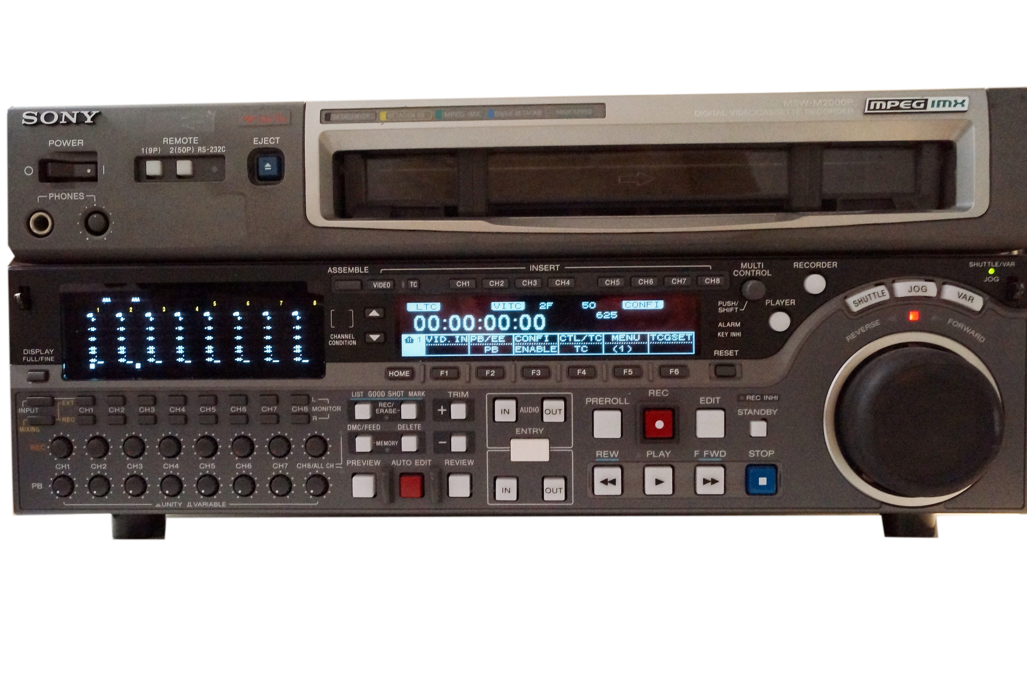 SONY MSW-M2000P - Image #1