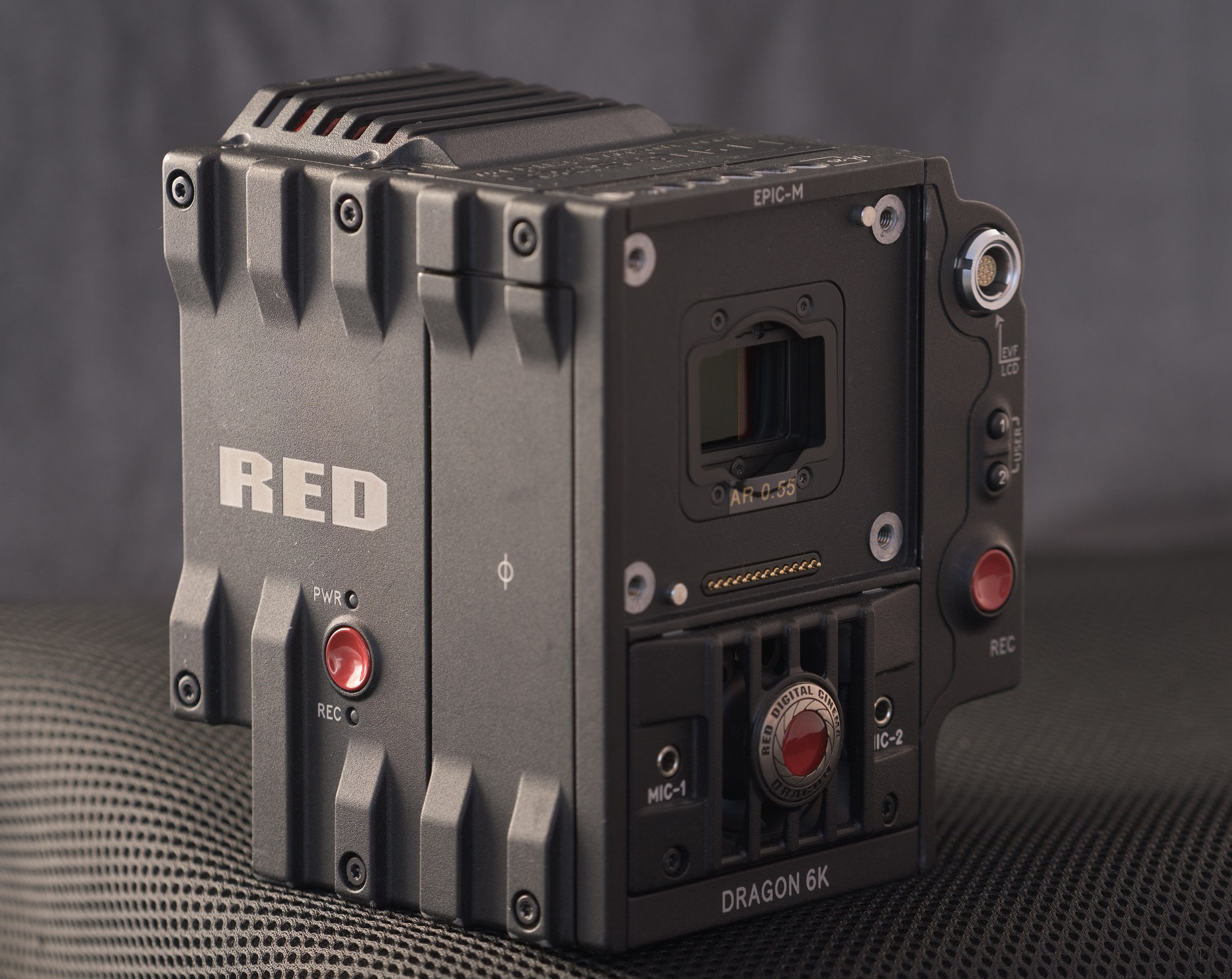 RED EPIC-M DRAGON 6K - Image #1
