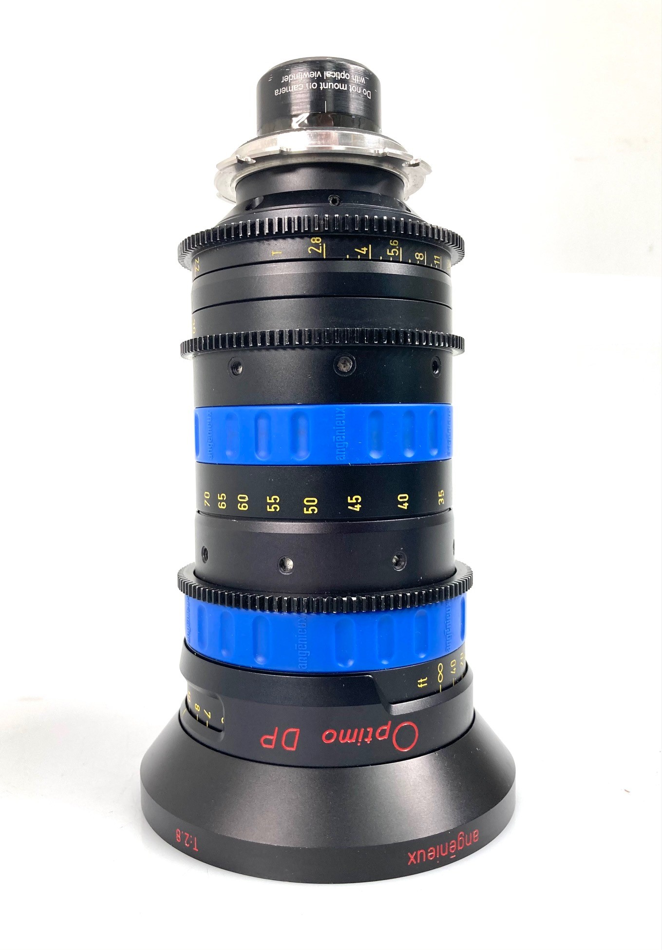 Angenieux OPTIMO DP 30-80MM - Image #1