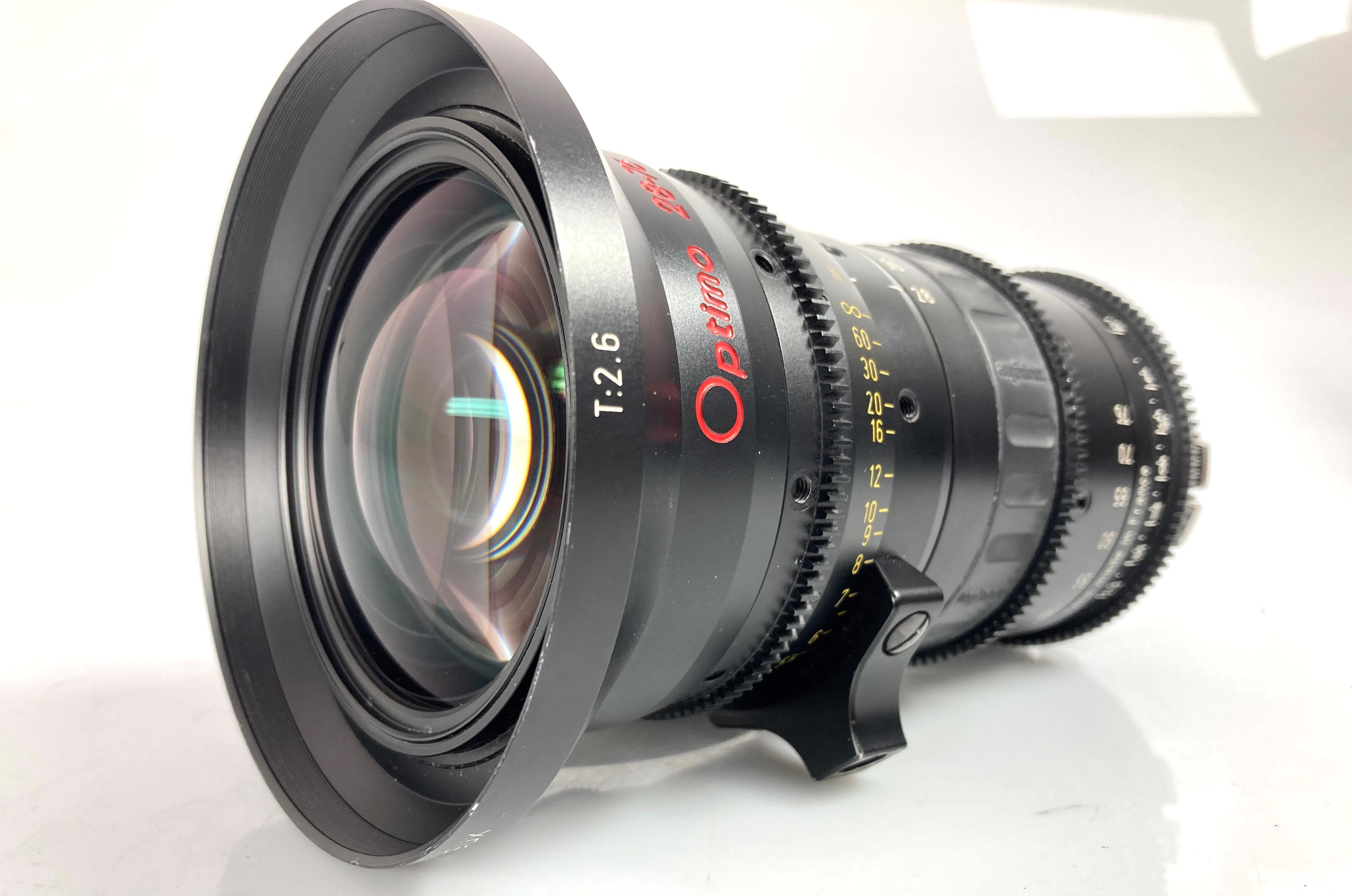 Angenieux Optimo DP 28-76 - Image #1