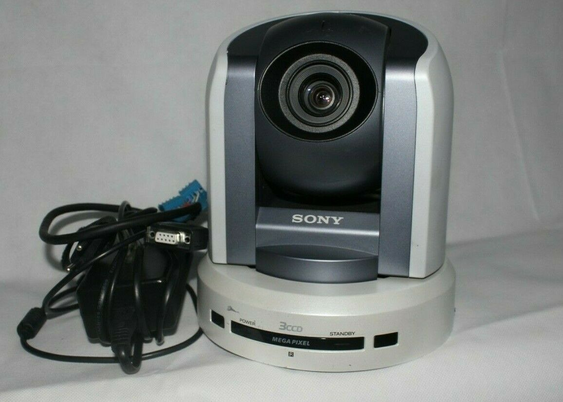Sony BRC300P WITH SDI BRC300P - Image #1