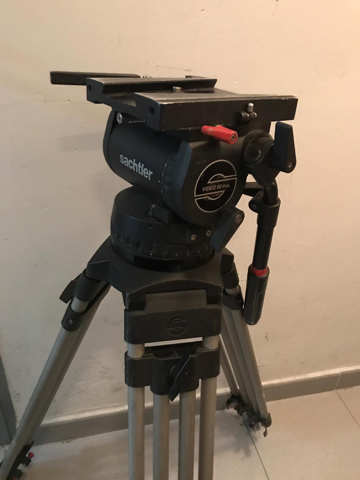Sachtler Video 60 Plus - Image #1