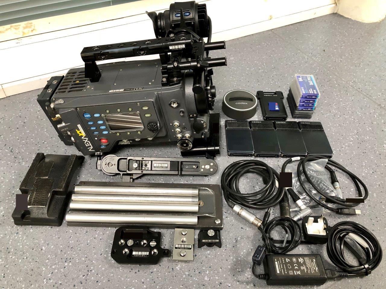 ARRI ALEXA XT Plus Digital Camera X64 Driver Download