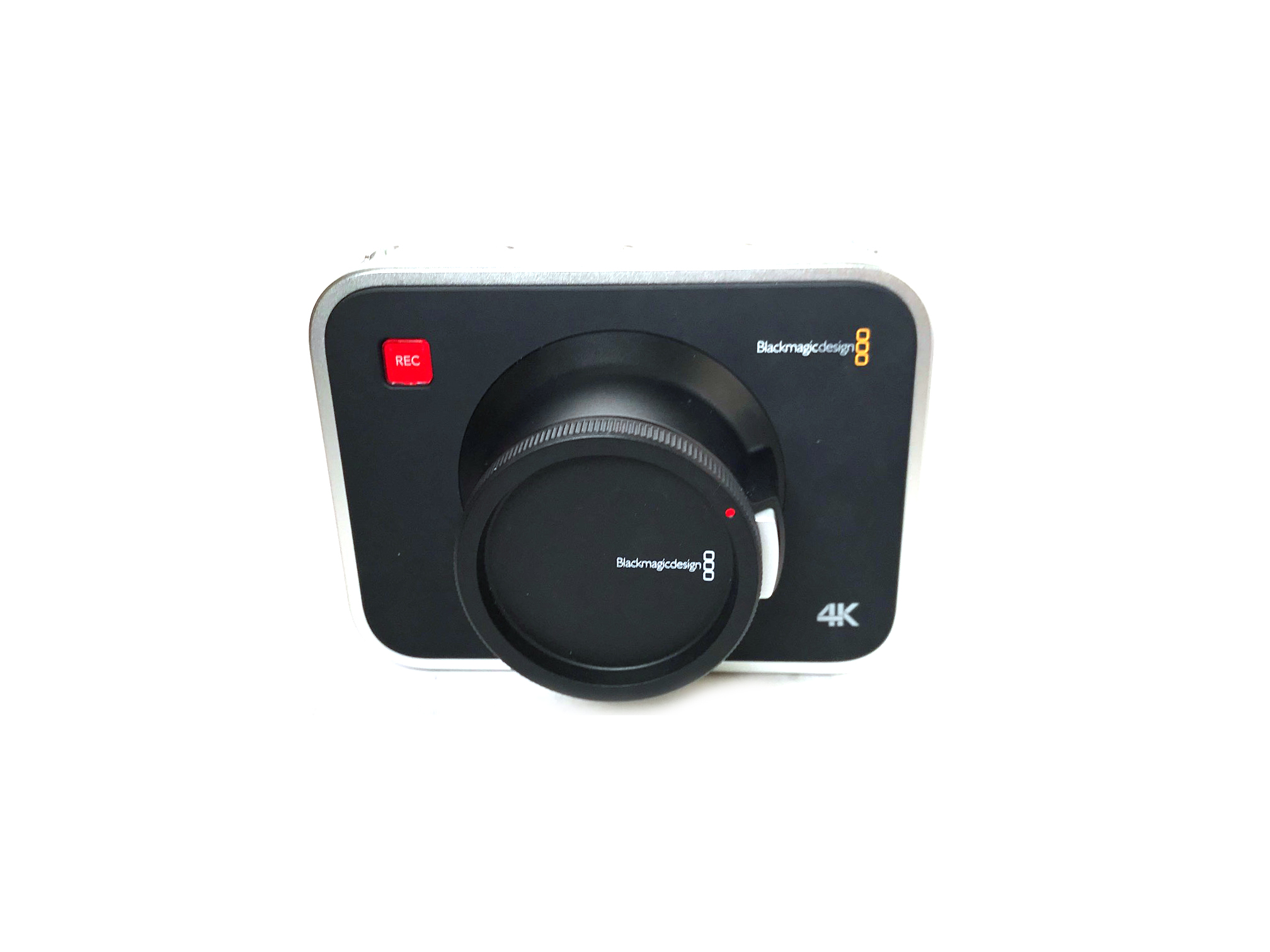 Blackmagic Design 4K Camera - Image #1