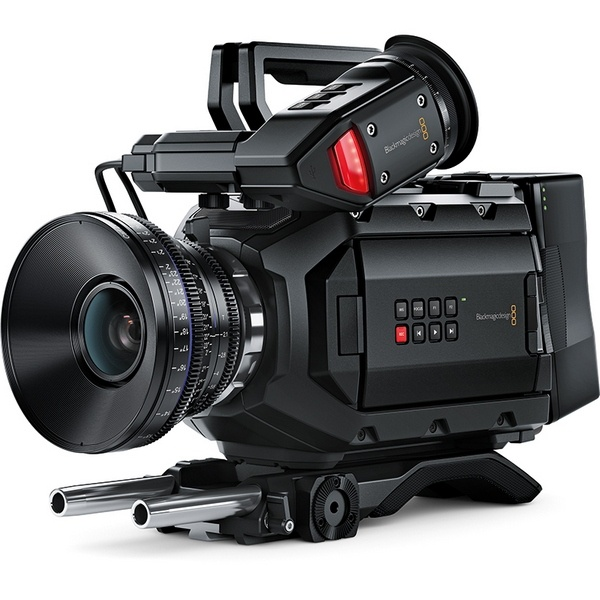 BlackMagic URSA Mini 4.6K PL - Image #1