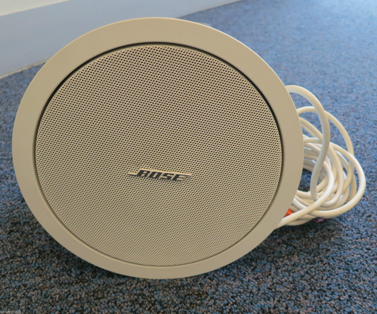 Bose Model 32 4x Bose Freespace Model 32 Flush Mount Loudspeaker