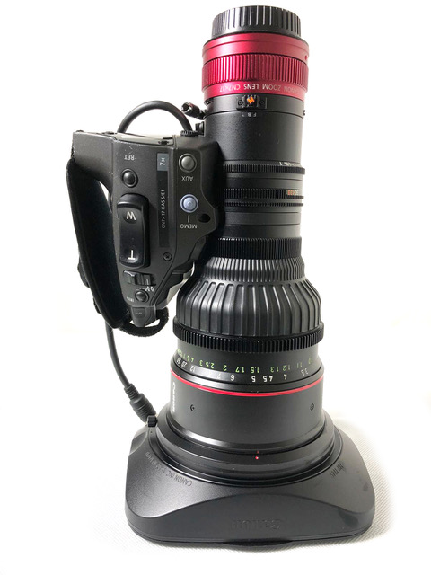 CANON 17-120 MM (used_2) - Image #1