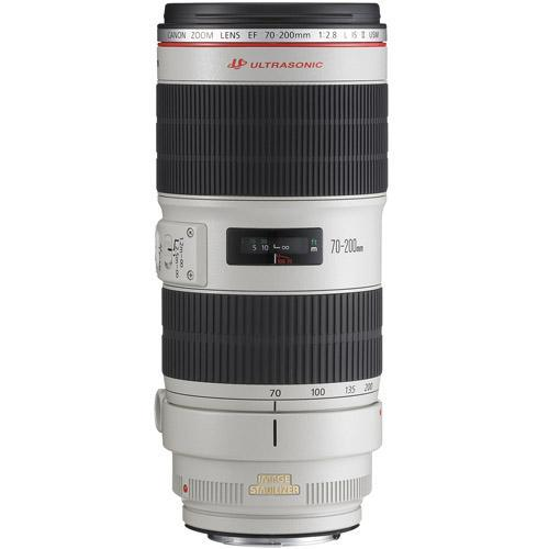Canon EF 70-200mm f/2.8L IS II USM - Image #1