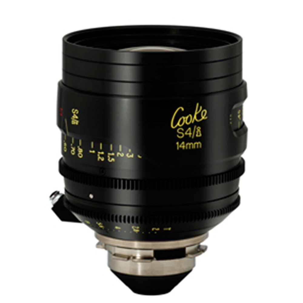 COOKE OPTICS 14MM S4i LENS - Image #1