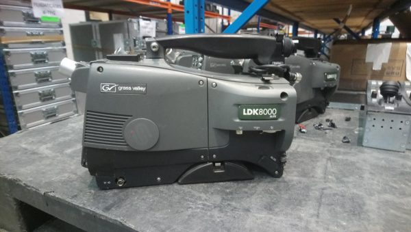 GRASS VALLEY LDK-8000/70 (used_1) - Image #1