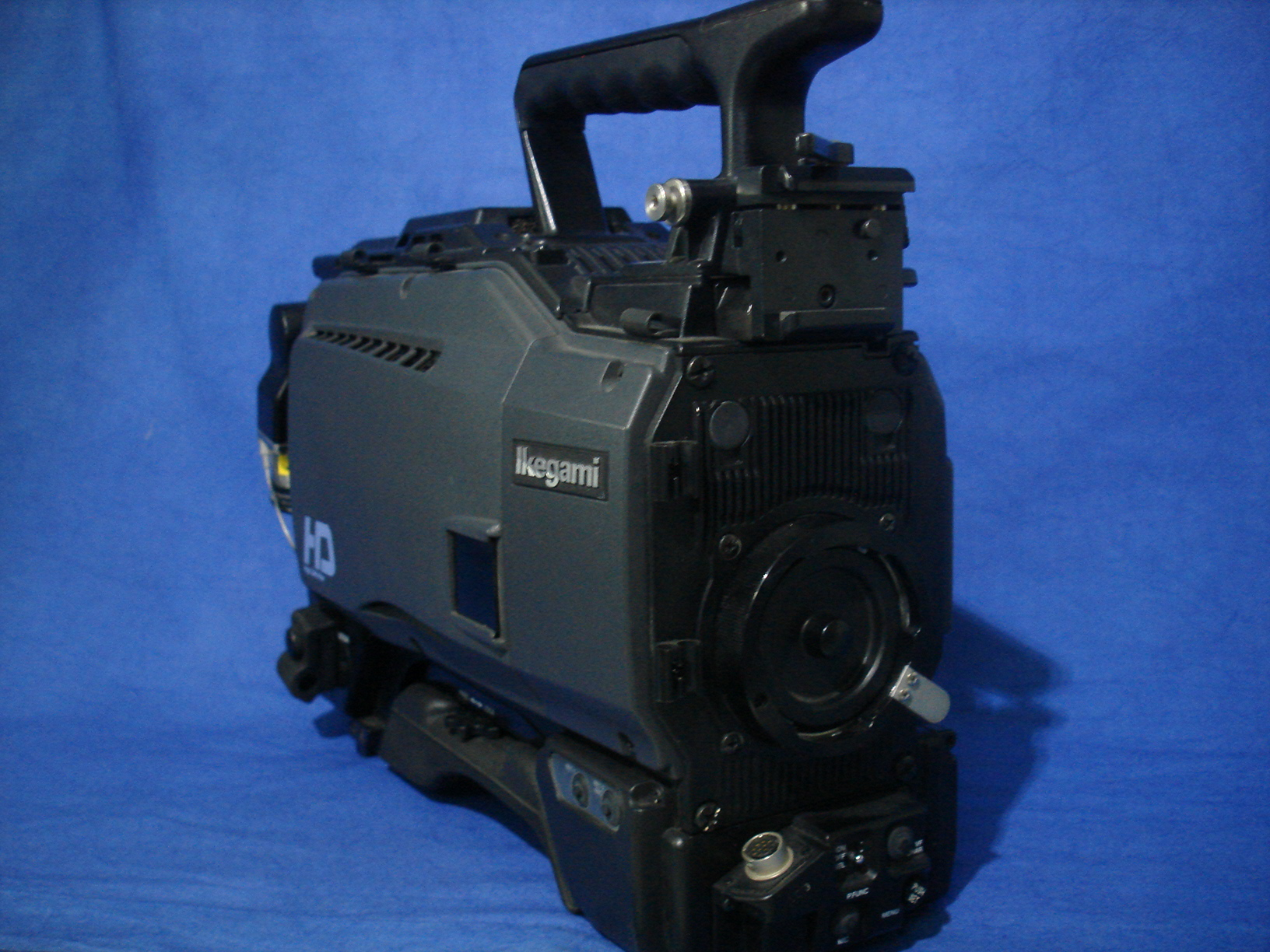 Ikegami studio HD camera - Image #1